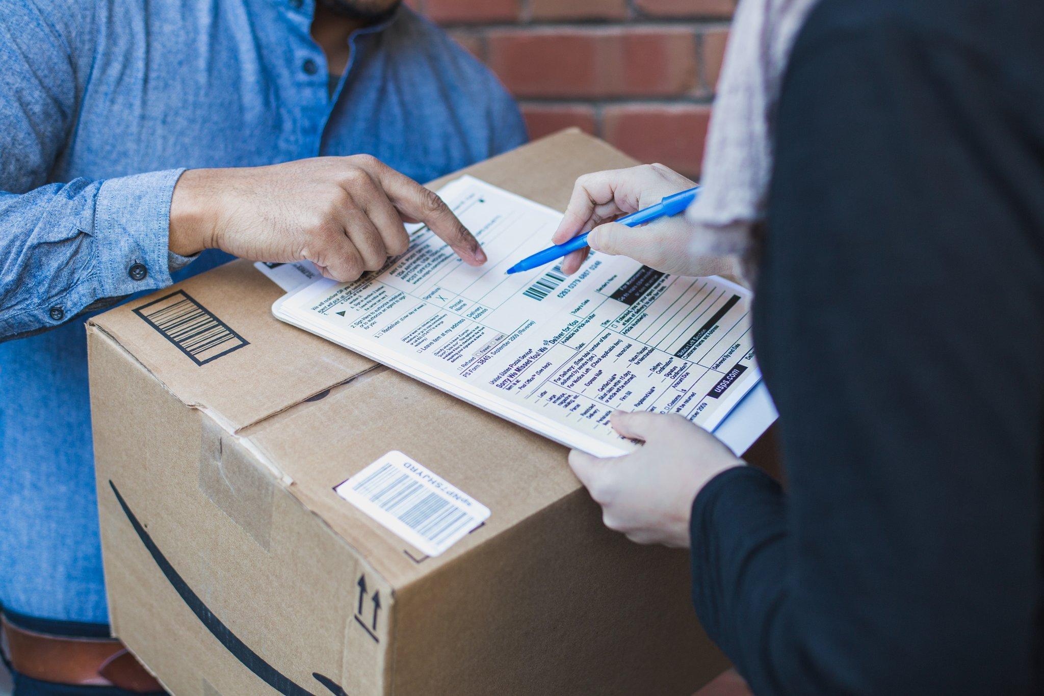 Có rất nhiều cách để Order mỹ phẩm từ Mỹ về Việt Nam