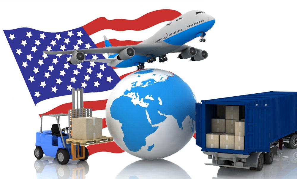 Dịch vụ chuyển hàng từ Mỹ về Việt Nam uy tín, giá tốt của Viễn Đông Shipping được nhiều khách hàng tin tưởng lựa chọn.