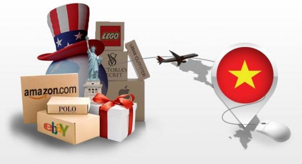 Dịch vụ mua hàng hộ và ship hàng - cứu tinh mùa dịch bệnh